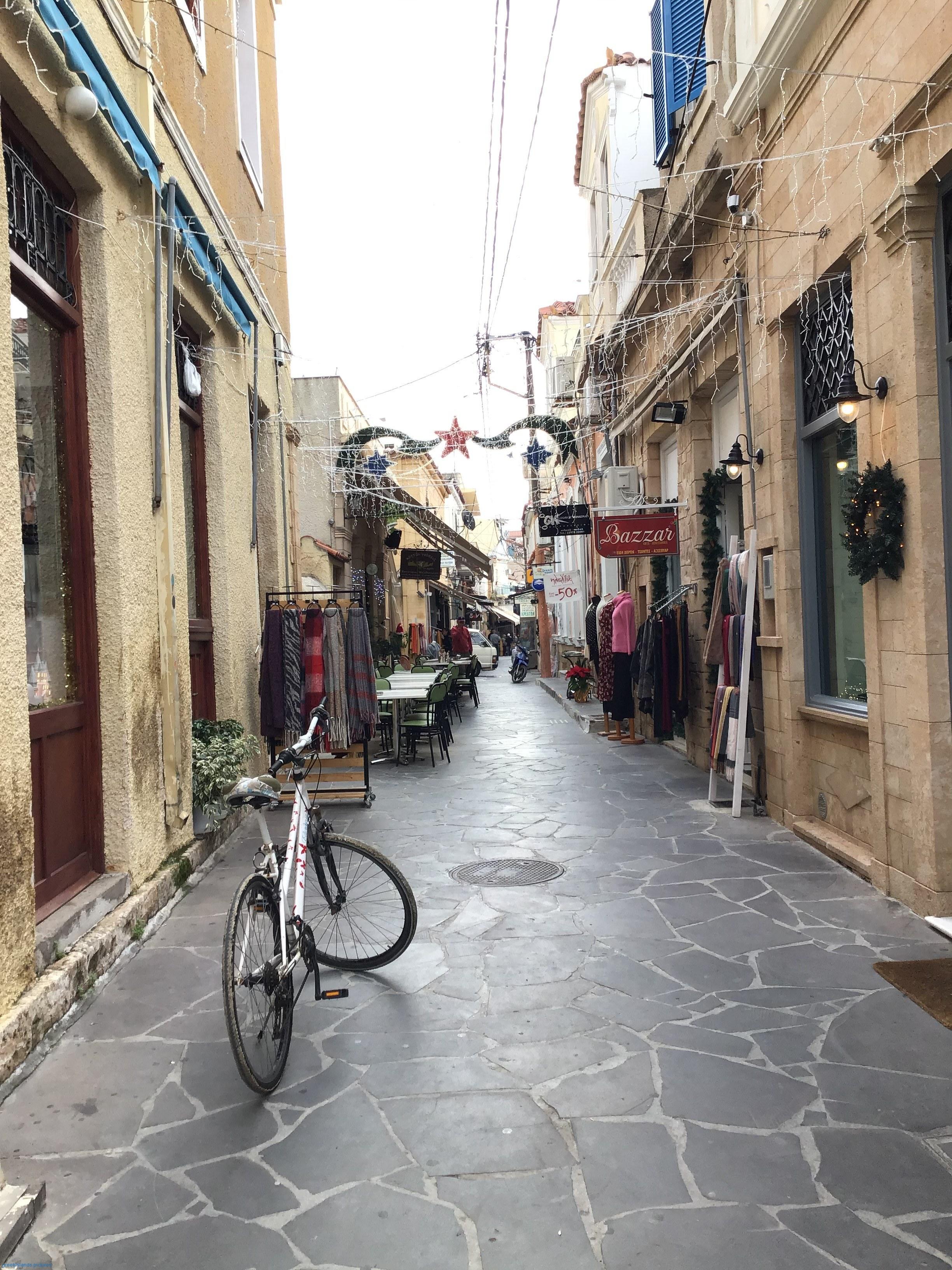 Aegina island pictures