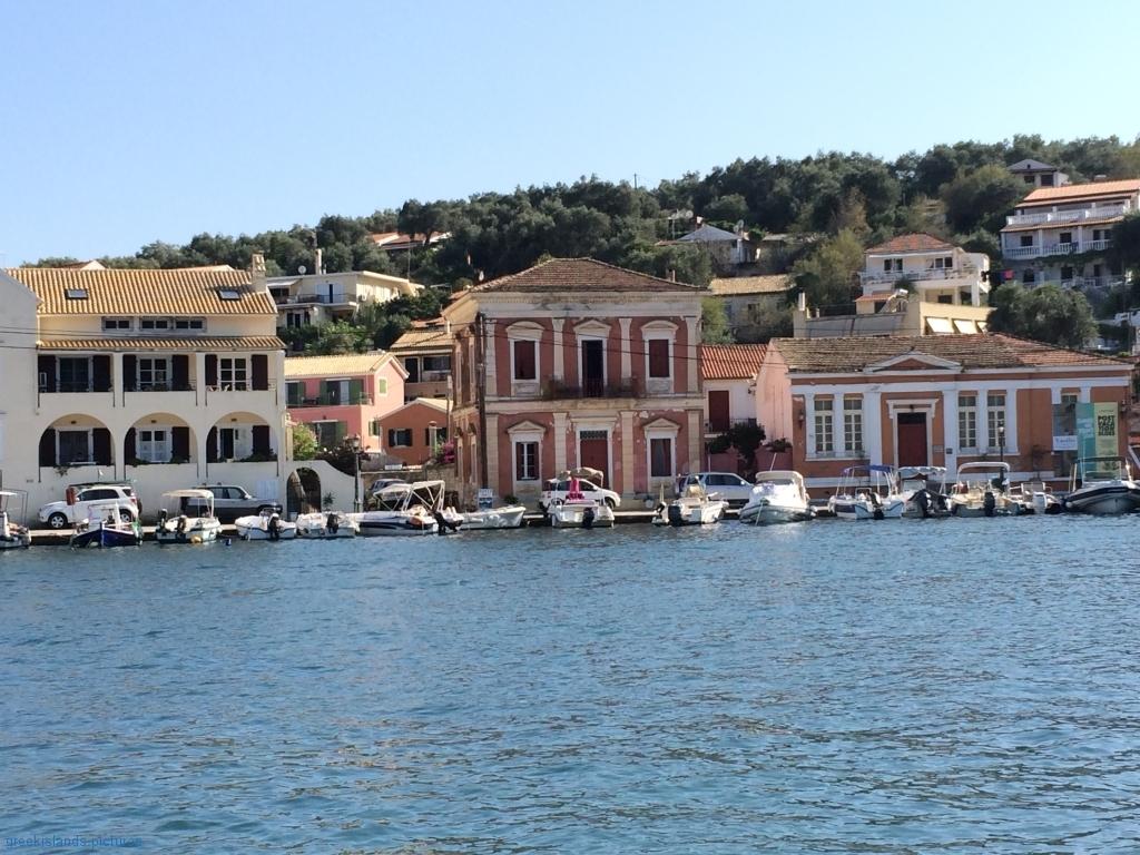 Paxoi (Paxos island)