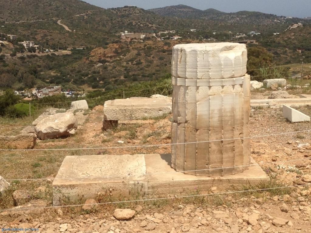 ArchaeologicalSite of SOUNIO